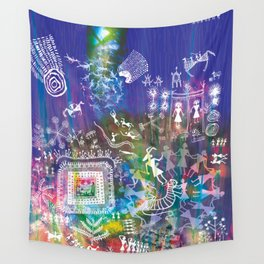 The Wedding Wall Tapestry