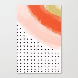 Rising Song Personal Branding Canvas Print