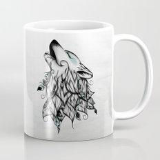 The Wolf Mug