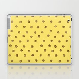 Everyone Love A Polkadot Laptop & iPad Skin