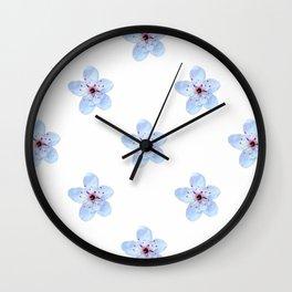 32 principles + values of virtue Wall Clock