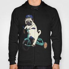 Royals Pug Hoody