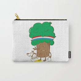 UPS !! Carry-All Pouch