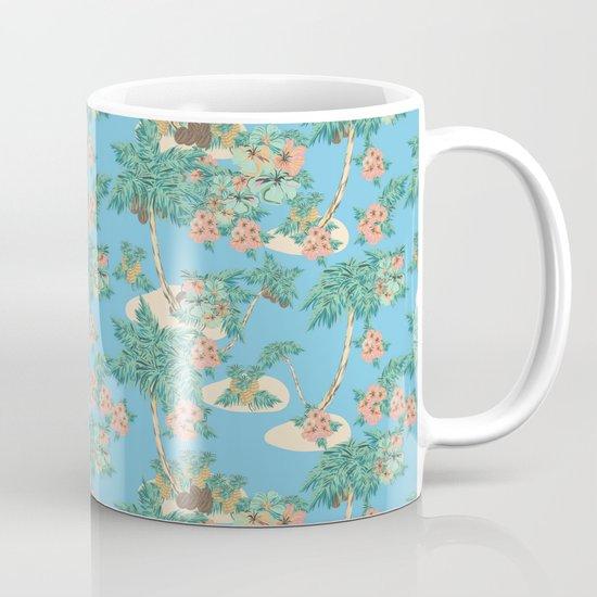 Aloha blue by arrpdesign