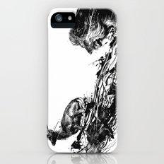 Intense Chasing Slim Case iPhone (5, 5s)