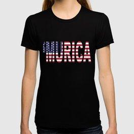 'Murica T-shirt