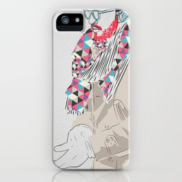 Wrap Up! iPhone Case