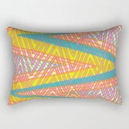 The Future : Day 20 Rectangular Pillow