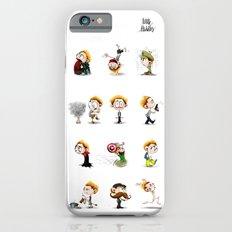 It's Hiddles O'Clock iPhone 6 Slim Case