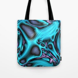 Wicked One Tote Bag