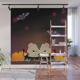 Dracumole Wall Mural