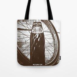 Pepsi-Cola classic Tote Bag