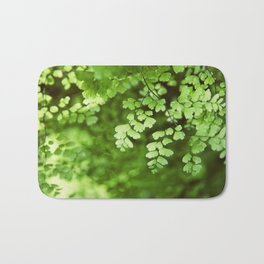 maidenhair Bath Mat