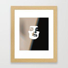 """Rock and Roll Me LDR"" Framed Art Print"