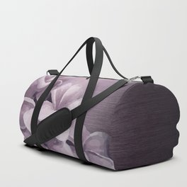 Plumerias Ombre II Duffle Bag