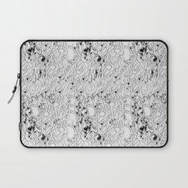 omega pattern Laptop Sleeve
