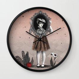 Francesca Wall Clock