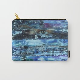 Derida Carry-All Pouch