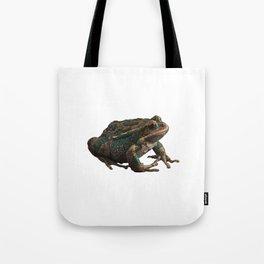 Frog 6 Tote Bag