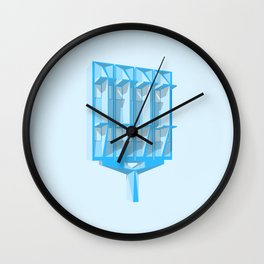 Boca Raton IBM Wall Clock