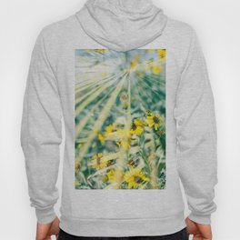 The Growings-On of the Mojave Roadside Society Hoody