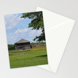 Fort Meigs II Stationery Cards
