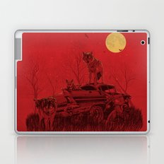 family guard Laptop & iPad Skin