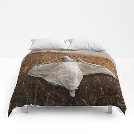 La Belle Dame Sans Merci Comforters