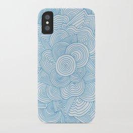 Doodle #1 iPhone Case