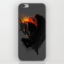 Kal iPhone Skin