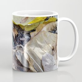 Fallen Nest Coffee Mug
