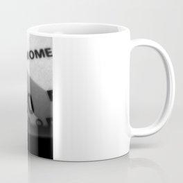 Not Fun Coffee Mug