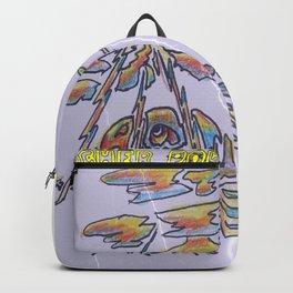 Higher Power Backpack