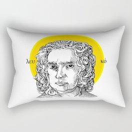 St. Newton Rectangular Pillow