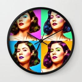 FROOT POP Wall Clock