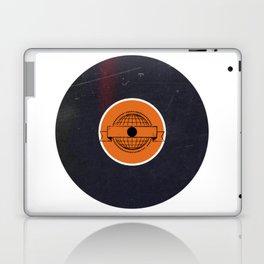 Vinyl Record Art & Design | World Post Laptop & iPad Skin