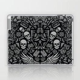 Old School - RK Laptop & iPad Skin