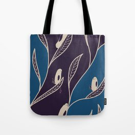 Pigeon Forest Tote Bag