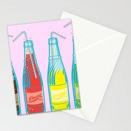 Sodapop Stationery Cards