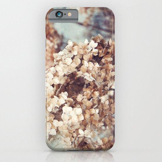 Hortense iPhone & iPod Case