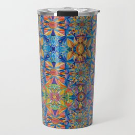 Mandala 2012 Travel Mug