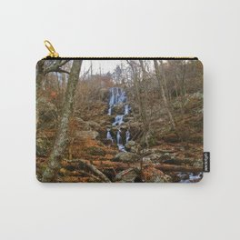 Shenandoah Waterfall II Carry-All Pouch