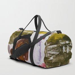 Bronx Cousins Duffle Bag