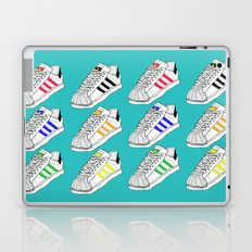 Adidas Laptop & iPad Skin