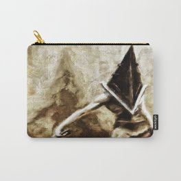 Silent Hill Pyramid Head Carry-All Pouch