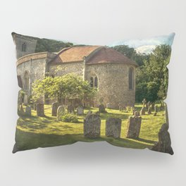 St Peter and St Paul Checkendon Pillow Sham