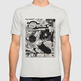 bgbgbhghgb T-shirt