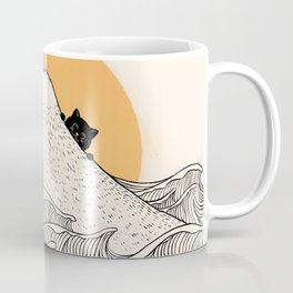 Good Morning Meow 1 Coffee Mug