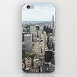 Empire State iPhone Skin