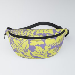 NATURE PATTERN #001 BY CAMA ART Fanny Pack
